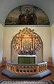 Asklanda kyrka kor.JPG