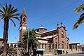 Asmara, cattedrale cattolica, 01.JPG
