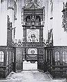 Astronomische Uhr in der Marienkirche - 1870-80.jpg
