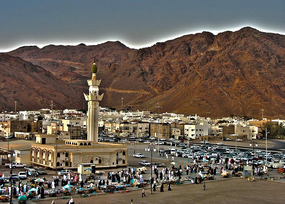 At Sayyed Al Shouhadaa - Hamza - Madina