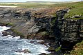 Atlantic coastline, Birsay - geograph.org.uk - 510750.jpg