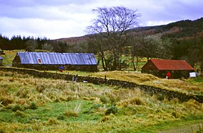 Auchindrain Township Open Air Museum, Argyll.JPG