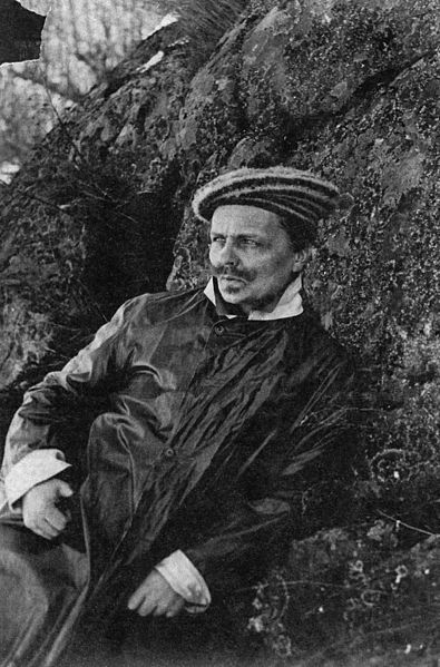 File:August Strindberg photographic selfportrait 1.jpg