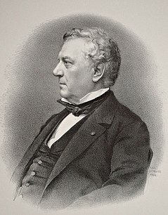 Charles Renouard French politician