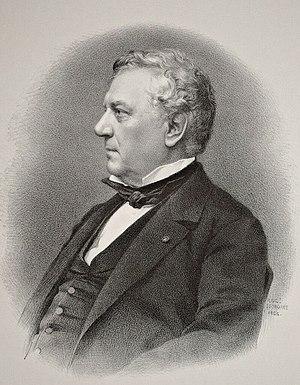 Charles Renouard - Image: Augustin Charles Renouard