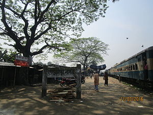 Aulianagar railway station.JPG