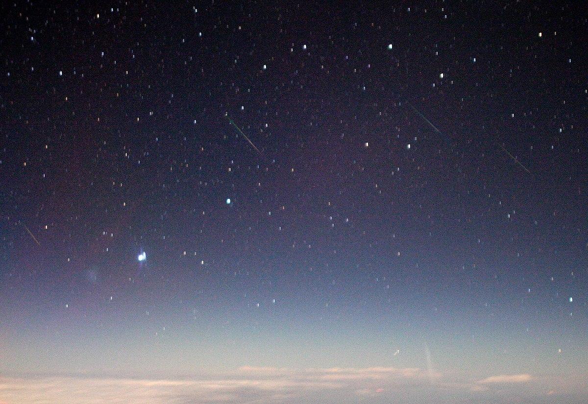 Radiation Astronomyshowers Wikiversity