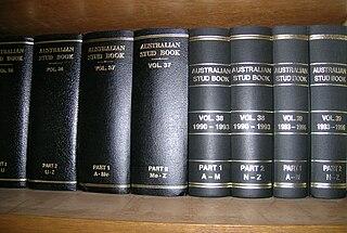 <i>Australian Stud Book</i>