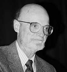 Barth in 1995