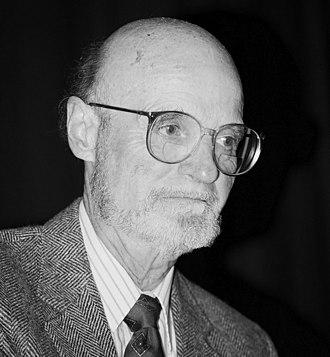 John Barth - Image: Author John Barth (46716317801)