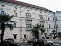 Autriche Spittal Chateau Restaurant - panoramio.jpg