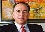 Axel Webber, preşedintele Bundesbank