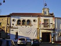 Ayuntamiento de Santa María del Tiétar.JPG