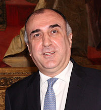 Azerbaijani Foreign Minister Elmar Mammadyarov in London.jpg
