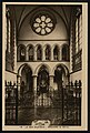 Bégard - Bon Sauveur Chapelle et tribune des pensionnaires - AD22 - 16FI155.jpg