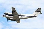 B-200 Super King Air (5179724910).jpg