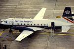 BA HS 748 at MAN (15503986104).jpg
