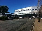 BGO Bergen Lufthavn Flesland (5932764569)