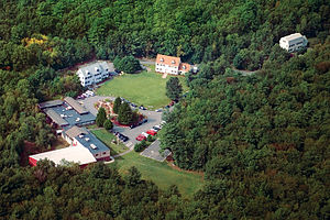 Brandon School and Residential Treatment Center - Brandon's Campus