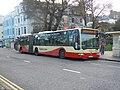 BX54 UCM (Route 25) at Old Steine, Brighton (16951875790).jpg