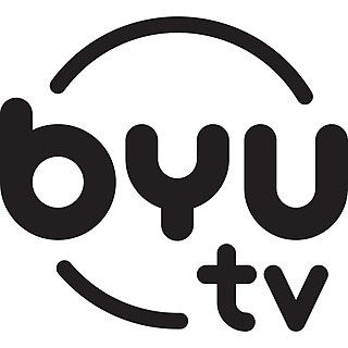 BYU TV American television channel