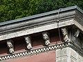 Bad Blankenburg - ehem. Hotel Chrysopras - Südost-Fassade - Attika.jpg