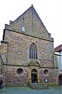 Bad Iburg Schlosskirche St. Clemens (2).JPG