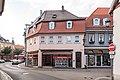 Bad Mergentheim, Nonnengasse 1 20170707 001-2.jpg