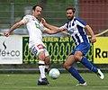 Bad Sauerbrunn vs. Bruck-Leitha (Cup) 2017-07-14 (04).jpg