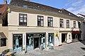 Baden bei Wien - Wohn- und Geschäftshaus, Frauengasse 8.JPG
