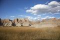 Badlands National Park, South Dakota LCCN2010630586.tif