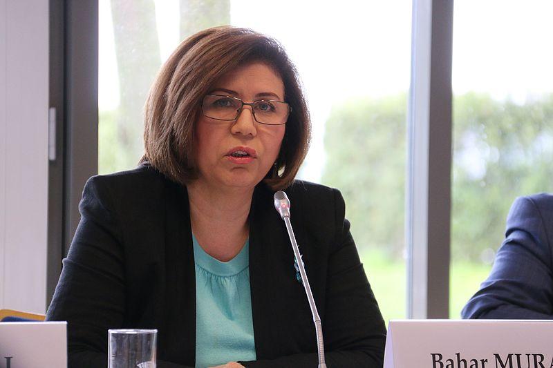 """""""Türk-İslam dünyasının bir parçası olan Azərbaycanı öz təsirlərində saxlamağa çalışırlar"""" – Bahar Muradova (MÜSAHİBƏ)"""