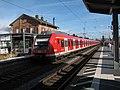 Bahnhof, 5, Raunheim, Landkreis Groß-Gerau.jpg