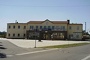 Bahnhof Elsterwerda