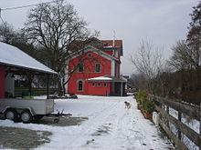 Albersweiler City
