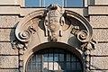 Ballindamm 13 (Hamburg-Altstadt).Portal.Wappen.29143.ajb.jpg