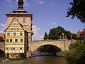 Bamberg Altes Rathaus 6.JPG