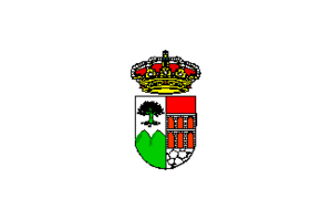 Zarzalejo - Image: Bandera de Zarzalejo