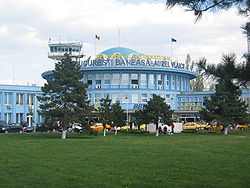 Baneasa airport outside1.jpg