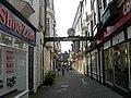 Bar Street, Scarborough - geograph.org.uk - 1398238.jpg