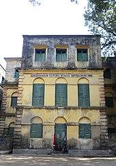 Baranagar - Wikipedia