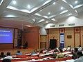 Baramati, Maharashtra, India. Conference underway.jpg