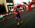Barcelona Cursa Jean Bouin 2009 Reyes-Estevez.jpg
