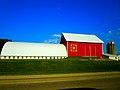 Barn Quilt Pattern, Farm Angel - panoramio.jpg