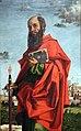 Bartolomeo montagna, san paolo, 1482, 02.JPG