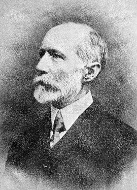 Basil Hall Chamberlain