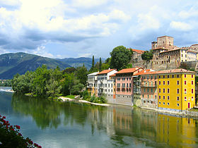 Image illustrative de l'article Bassano del Grappa