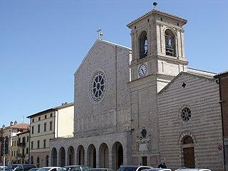 Bastia Umbra Comune in Umbria, Italy