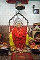 Batai Chandi Idol - Batai Chandi Mandir - Sibpur - Howrah 2012-10-02 0369.JPG