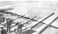 Baterías de un acorazado británico 1914.png